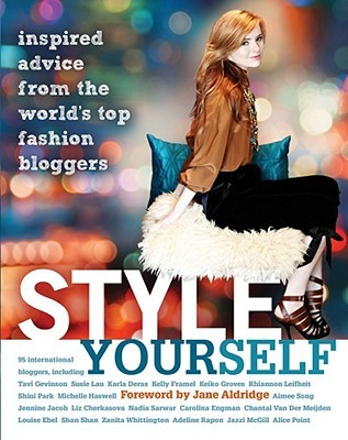 Style Yourself by Tavi Gevinson