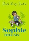 Sophie Hits Six (Sophie, #3)