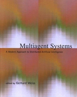 Multiagent Systems: A Modern Approach to Distributed Artificial Intelligence