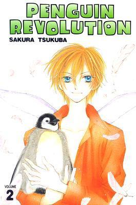 Penguin Revolution: Volume 2