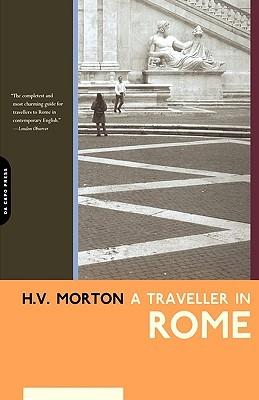 A Traveller in Rome por H.V. Morton EPUB TORRENT