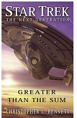 Greater than the Sum by Christopher L. Bennett