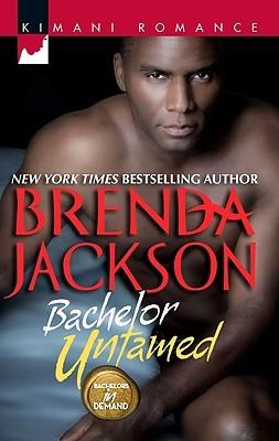 Bachelor Untamed by Brenda Jackson