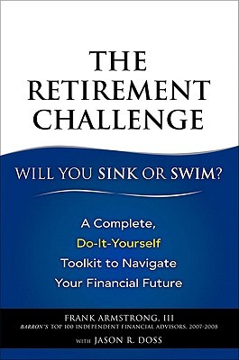 The retirement challenge will you sink or swim a complete do 6114684 solutioingenieria