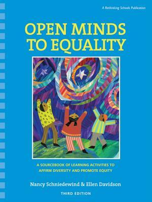 Open Minds to Equality by Nancy Schniedewind