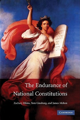 The Endurance of National Constitutions