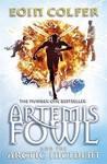 Artemis Fowl and the Arctic Incident (Artemis Fowl, #2)