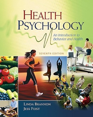 Health psychology an introduction to behavior and health by linda 7341795 fandeluxe Gallery