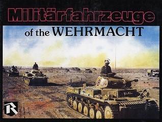 Militarfahrzeuge of the Wehrmacht