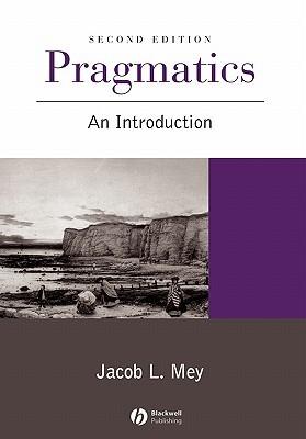 Pragmatics: An Introduction