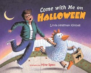 Come with Me on Halloween