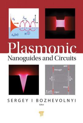 Plasmonic Nanoguides and Circuits