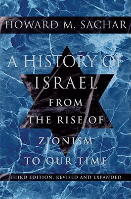 a-history-of-israel-from-the-rise-of-zionism-to-our-time