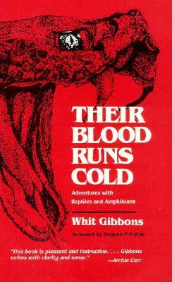 Their Blood Runs Cold by Whit Gibbons