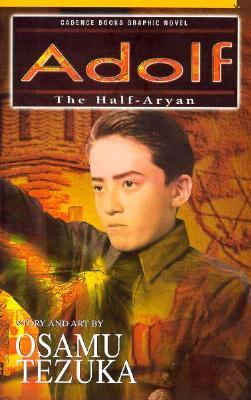 The Half-Aryan (Adolf #3)