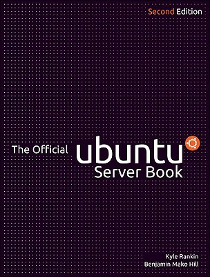 The Official Ubuntu Server Book