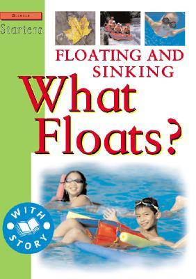 Floating and Sinking: What Floats?