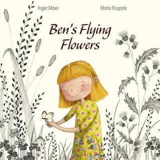 Ben's Flying Flowers