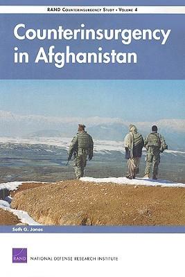 Counterinsurgency in Afghanistan: Rand Counterinsurgency Study-, (2008)