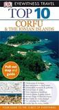 Top 10 Corfu & The Ionian Islands (Eyewitness Travel)