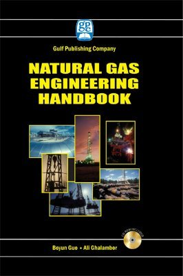 Natural Gas Engineering Handbook [With CDROM]