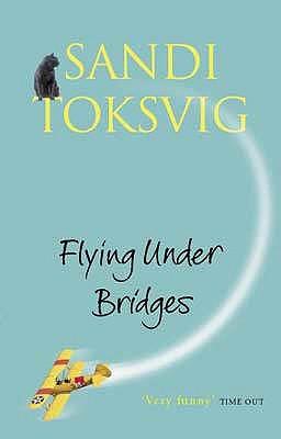 Flying Under Bridges by Sandi Toksvig