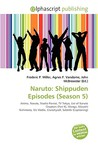 Naruto: Shippuden Episodes (Season 5)
