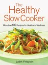 Healthy: Slow Cooker Recipes