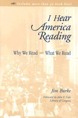 I Hear America Reading: Why We Read - What We Read