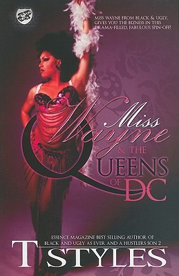 Miss Wayne & The Queens of DC
