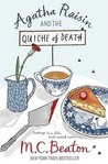 Agatha Raisin and the Quiche of Death