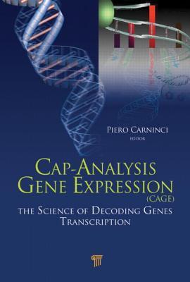 Cap-analysis Gene Expression (Cage) by Piero Carninci