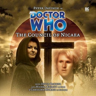 Doctor Who by Caroline Symcox