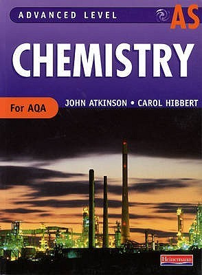 As Level Chemistry For Aqa