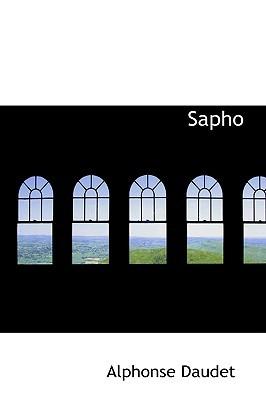 Sapho by Alphonse Daudet