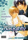 I Want to Be Naughty by Mei Sakuraga