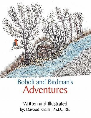 Boboli and Birdman's Adventures