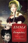 Emma and the Vamp...