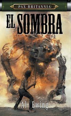 El Sombra by Al Ewing