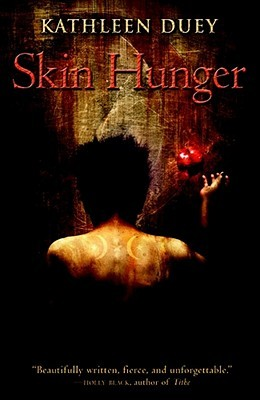 Skin Hunger (A Resurrection of Magic, #1...
