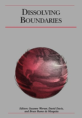 Dissolving Boundaries by David Davis