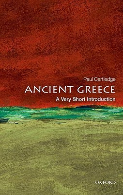 Ancient Greece: A Very Short Introduction(Very Short Introductions 286)