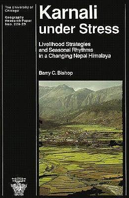 Karnali Under Stress: Livelihood Strategies and Seasonal Rhythms in a Changing Nepal Himalaya