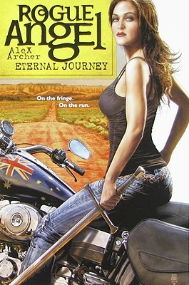 Book Review: Alex Archer's Eternal Journey