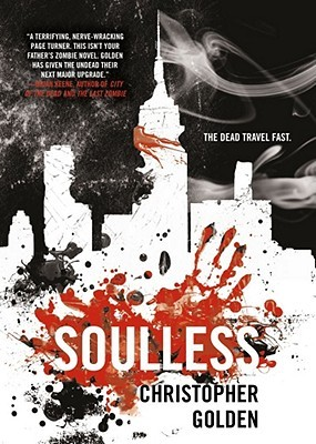 Soulless by Christopher Golden