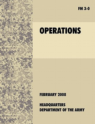 Amazon. Com: field manual fm 3-0 army operations ebook: united.