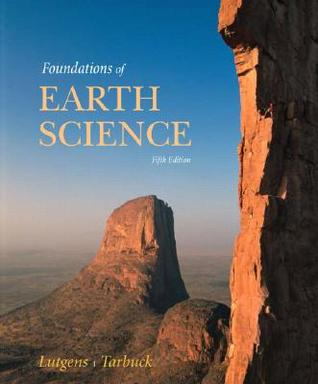 Foundations of earth science by frederick k lutgens 1600731 fandeluxe Image collections
