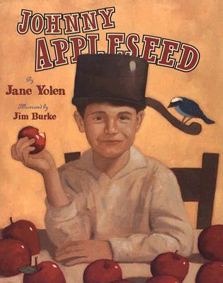 Johnny Appleseed by Jane Yolen