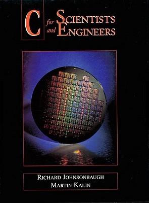 Descargue libros electrónicos gratis en pdf C for Scientists and Engineers