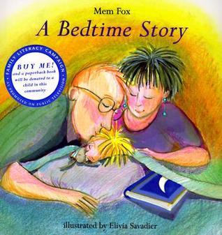 A Bedtime Story by Mem Fox